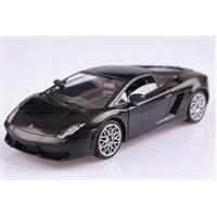 Motomax Lamborghini LP560 1/24 Die Cast Model Araç