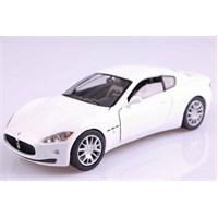 Motomax Maseratti Gran Turismo 1/24 Die Cast Model Araç