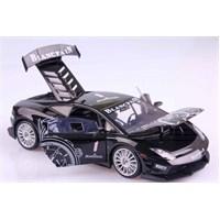 Motomax Lamborghini LP560 Super Trofeo 1/18 Die Cast Model Araç