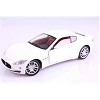 Motomax Maserati Gran Turismo 1/18 Die Cast Model Araç