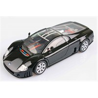 Motomax VW Nardo 1/18 Die Cast Model Araç