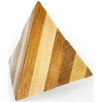 Eureka Pyramid (**)