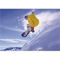 Educa 500 Parçalık Puzzle Snowboard