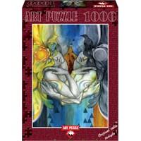 Art Puzzle 1000 Parçalık Yansıma Puzzle 48X68 Cm