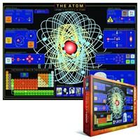 Eurographics 1000 Parça The Atom Puzzle 6000-1002