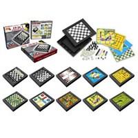 Carda 25 Oyunluk Manyetik Satranç Seti