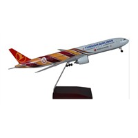 Tk Collection B777/300 1/200 Gs Model Uçak