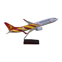 Tk Collection B737/800 1/100 Gs Model Uçak