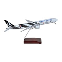 Tk Collection B777/300 1/200 Bjk Model Uçak
