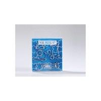 Wıre Puzzle Set-Blue