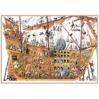 Ks Games Noahs Ark - 200 Parça Puzlze