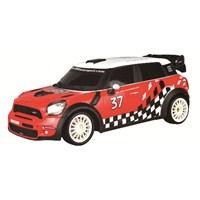 Auldey RC Mini Countryman WRC Uzaktan Kumandalı Araba 1:16