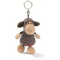 Nici Peluş Anahtarlık Bean Bag Sheep Lucy Mäh 10 cm