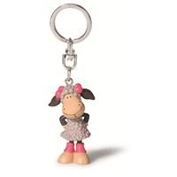 Nici Plastik Anahtarlık Keyfriends Jolly Lucy 5 cm