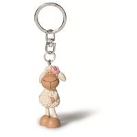 Nici Plastik Anahtarlık Keyfriends Jolly Rosa 5 cm