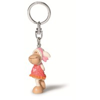 Nici Plastik Anahtarlık Keyfriends Jolly Frances 5 cm