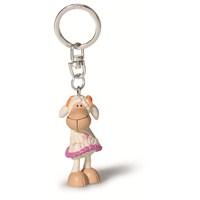 Nici Plastik Anahtarlık Keyfriends Jolly Amy 5 cm