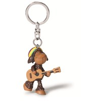 Nici Plastik Anahtarlık Keyfriends Jolly Bob 5 cm