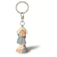 Nici Plastik Anahtarlık Keyfriends Jolly Logan 5 cm
