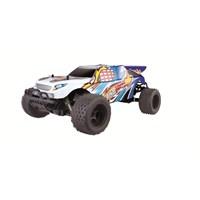 Rcx 811 Buggy 4 Kanal Uzaktan Kumandalı Araba 1/10 Mavi