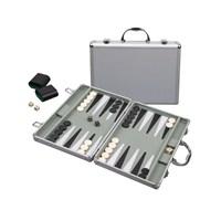 İnova Alüminyum Çantalı Tavla (RS-211)