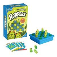 Haydi Zıplat 5+ (Hoppers)