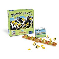 Denklemler (Mango Tango)