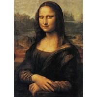 Clementoni Puzzle Mona Lisa, Leonardo Da Vinci (1500 Parça)