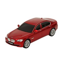 Asonic Gk Racer 866-2201 Kırmızı Bmw-750 4 Fonksiyon 1/22 Uzaktan Kumandalı Araba