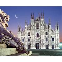 Clementoni Puzzle Duomo, Milan (500 Parça)
