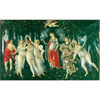 Clementoni Puzzle La Primavera, Botticelli (1000 Parça)