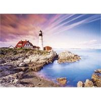 Clementoni Puzzle Lighthouse (1000 Parça)