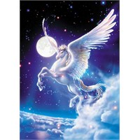 Clementoni Puzzle Pegasus (1000 Parça)