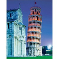 Clementoni Puzzle Pisa (1000 Parça)