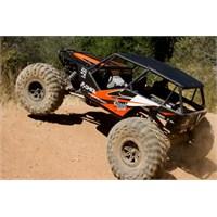 Axial Wraith 1/10 Rock Racer Kit 4Wd Çeker