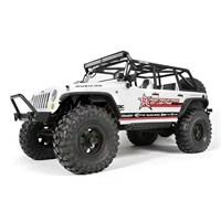 Axial Scx10 2012 Jeep Wrangler Unlimited 1/10 Rtr 4Wd Çeker