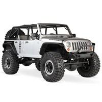Axial Scx10 2012 Jeep Wrangler 1/10 Rtr 4Wd Çeker