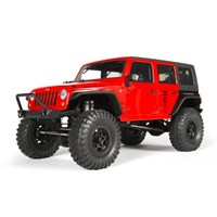 Axial Scx10 Jeep Wrangler 1/10 Rock Crawler Kit 4Wd Çeker