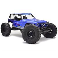 Axial Jeep® Wrangler Wraith 1/10 Rtr 4Wd Çeker