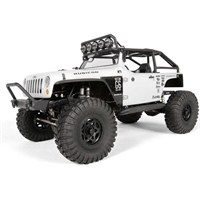 Axial Scx10 Jeep Wrangler G6 1/10 Rock Crawler Kit 4Wd Çeker
