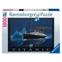 Ravensburger 1000 Parçalık Puzzle Pan. Titanik