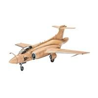 Revell 04902 Buccaneer S Mk.2B Kara Saldırı Uçağı (Plastik Maket)
