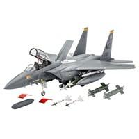 F-15E Strike Eagle Ve Bombaları 1:48 - Revell 04891