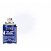 Revell Spray Boya White Mat 20 Ml