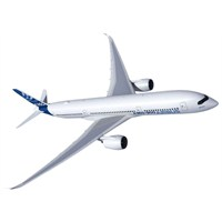 Revel Uçak Maketi 1:144 Airbus A350 Plastik Model Kit