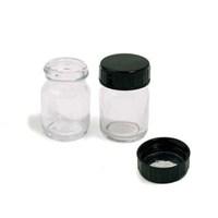 Revell Glass Jar With Lid Boya Tüpü