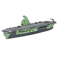 Revell Shinano Aircraft Carrier Savaş Gemisi