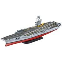 Revell 1:200 Uss Nimitz Uçak Gemisi