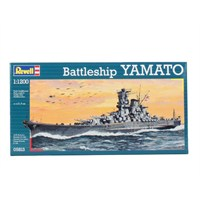 Revell 1:200 Yamato Savaş Gemisi