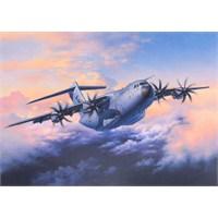 Revell 1:72 Airbus A400m Grizzl Nakliye Uçağı